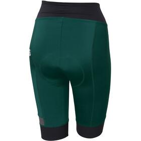 Sportful Giara Pantalones cortos Mujer, verde